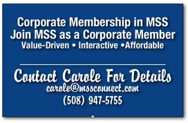 Corporate Membership Button